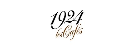 1924, un Monde de Cafés