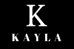 Kayla mode dame mode homme