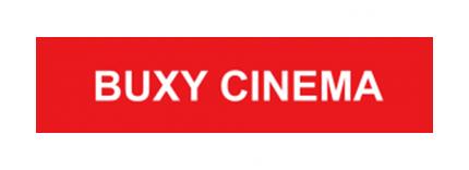 Buxy cinéma