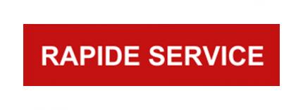 Rapide Service