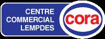 Centre commercial Cora Lempdes