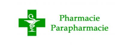 Pharmacie/ Parapharmacie