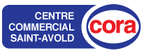 Centre commercial Cora Saint-Avold
