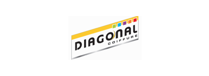 Diagonal Coiffure