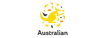 australian glaces