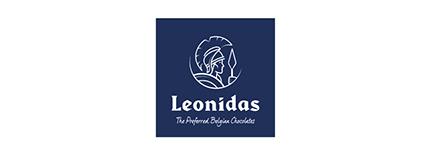 Leonidas vente de pralines