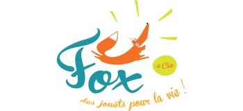 Fox & Cie La Louvière - Magasin de jouets