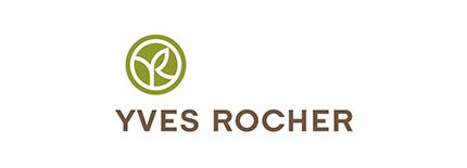 Yves Rocher magasin de cosmétiques