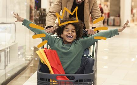 Evenementen en nieuws Shopping cora Anderlecht