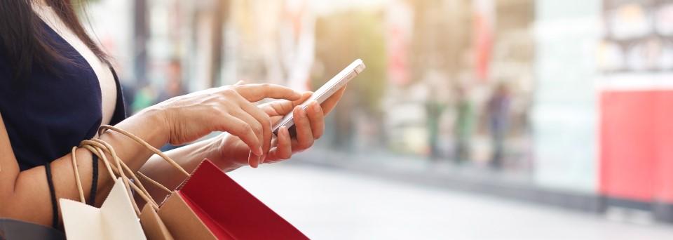 WiFi gratuit au shopping cora d'Anderlecht