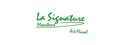 la signature fleuriste