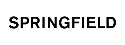 springfield vêtements