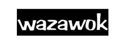Wazawok cuisine