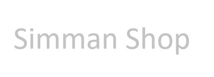 Simman Shop