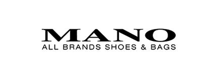 Magasin de chaussures hommes, femmes et enfants.