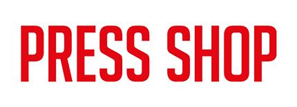 Press Shop - presse et autres articles!