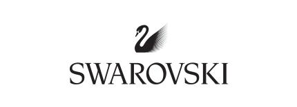 Swarovski conçoit, crée et vend des collections de produits en cristal
