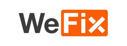 WeFIX - réparation de smartphones et de tablettes tactiles.