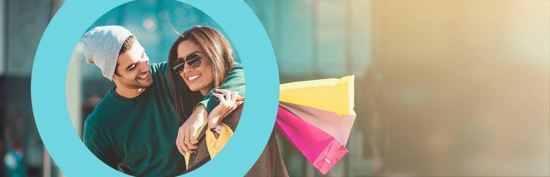 Venez faire vos courses sans prise de rendez-vous.