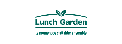 Restaurant Lunch Garden