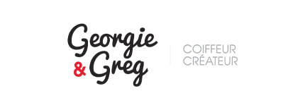 Georgie & Greg, le salon de coiffure trendy par excellence !