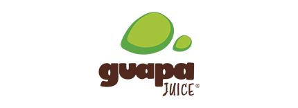 Guapa est la première enseigne de bars à jus de fruits et smoothies en Belgique.