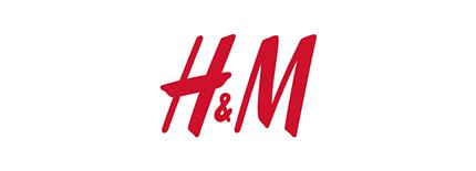 H&M propose un large choix pour la femme, l'homme, les jeunes et les enfants.