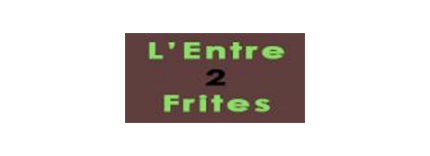 L'Entre 2 Frites