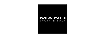 Mano, un choix important de chaussures de marques pour dames et hommes