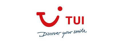 TUI dispose d'un grand réseau d'agences de voyages propres.