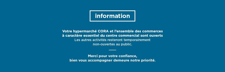 Information Covid octobre 2020