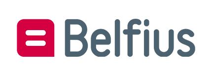 Distributeur automatique de billets Belfius